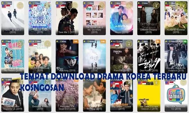 situs drama korea terlengkap
