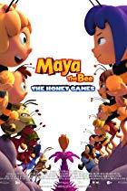 Μάγια η Μέλισσα: The Honey Games (2018)