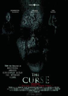 Download film The Curse (2017) WEB-DL Gratis