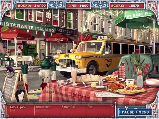 Big City Adventure New York City  Download game free