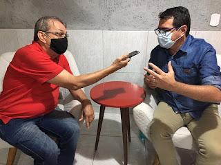Em Picuí, Ministério Público arquiva 50° denúncia do Bloco de Oposição contra o prefeito