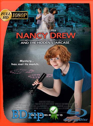 Nancy Drew y la Escalera Secreta (2019) BDRIP 1080p Latino Dual [GoogleDrive] TeslavoHD
