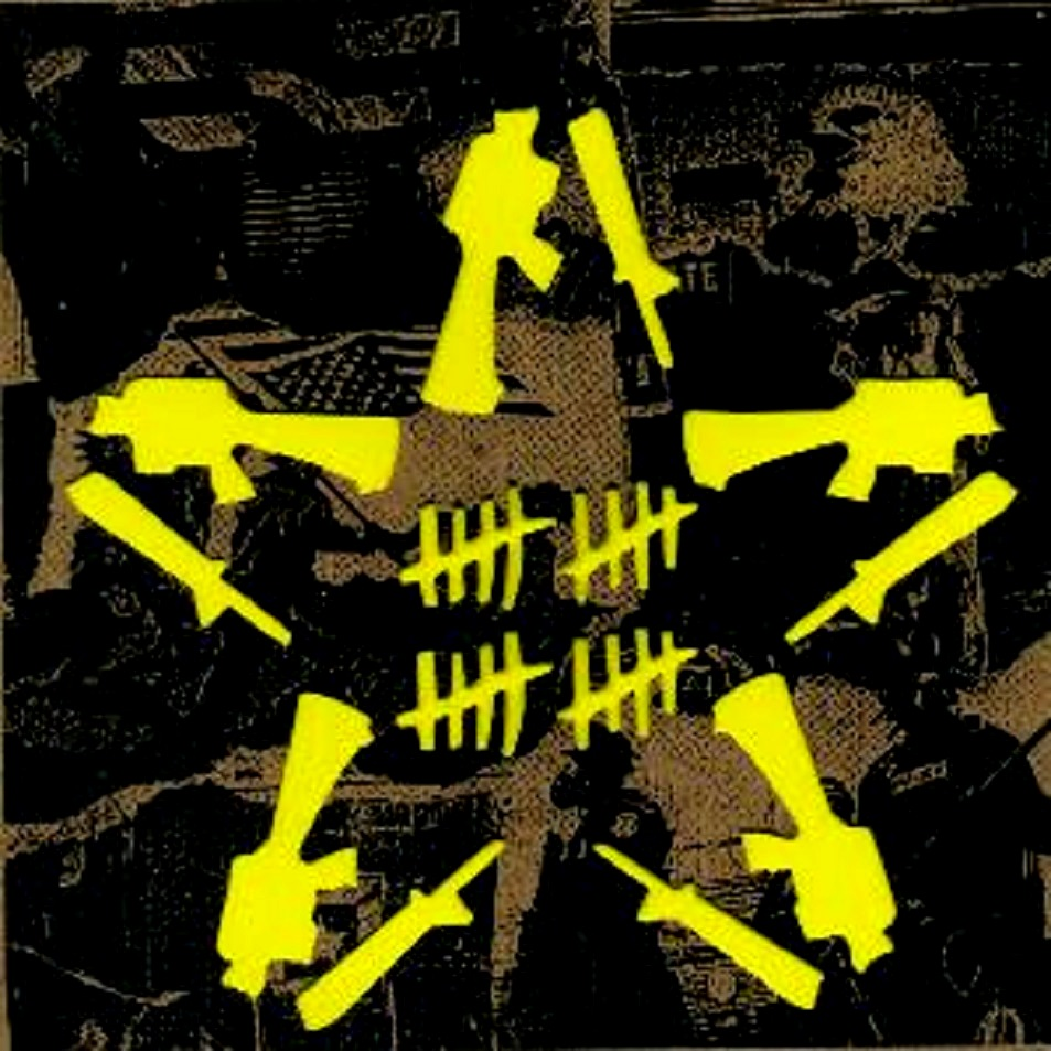 Geração 666: Anti-Flag