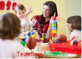 Employees children care centres - ఉద్యోగుల పిల్లలకు పెన్నిధి! - ప్రతి సంస్థలోనూ 'క్రెష్' సెంటర్
