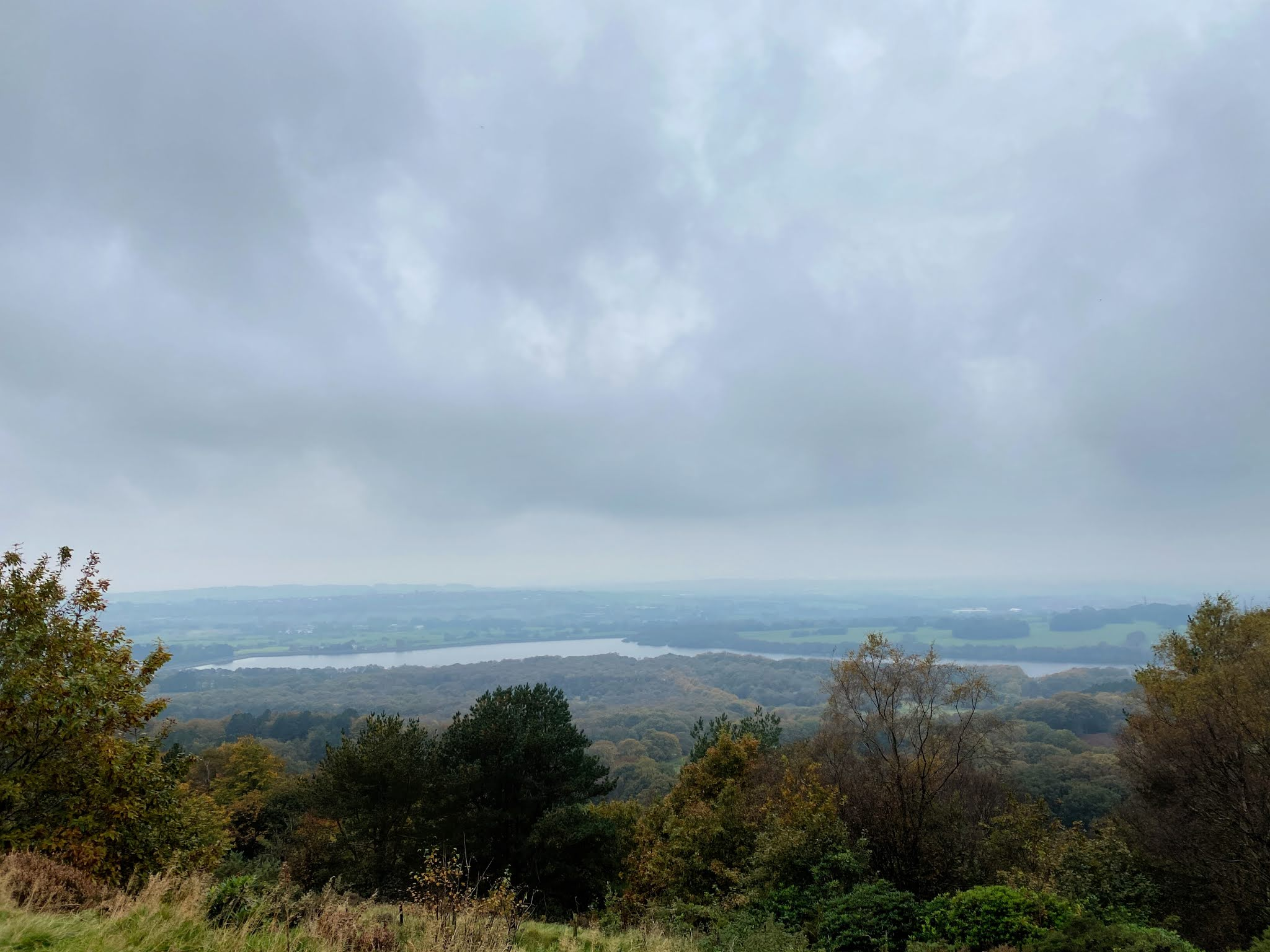 A view from Rivington Pike