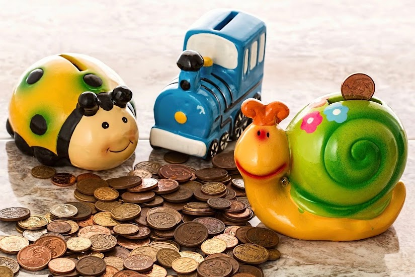 Hablar de dinero con los niños