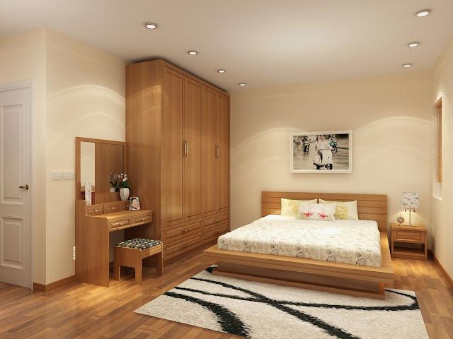 Phòng ngủ nhà cấp 4_14