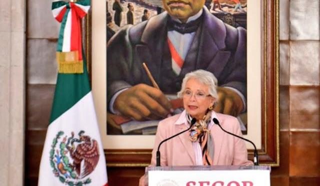 """México reforzará su frontera sur tras """"curioso"""" ingreso de migrantes centroamericanos"""