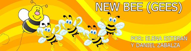 http://luisamigocuriosity.blogspot.com.es/2016/04/new-bee-gees.html