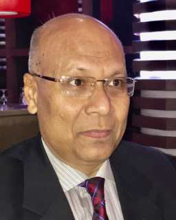 Profile of Prof. Md. Mofazzel Hossain (Lt Col- Retd)