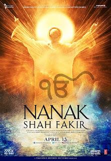Nanak Shah Fakir 2014 Punjabi Movie HDRip | 720p | 480p
