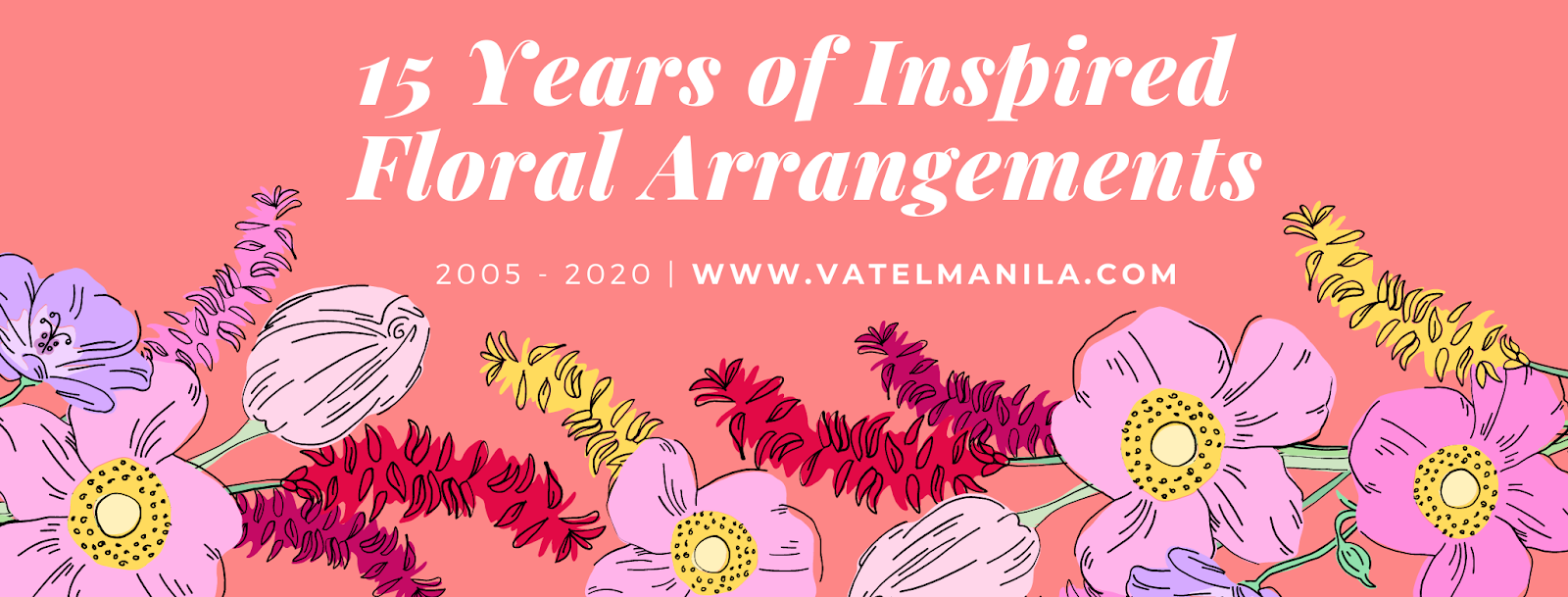 Weddings by Vatel Manila