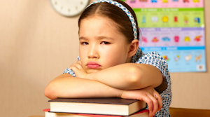 The Dangers of Ignoring Reading Difficulty in Children