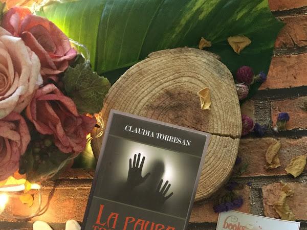 """[INTERVISTA] Claudia Torresan e il suo libro  """"La paura torna sempre - Ma stavolta finirà il lavoro"""""""