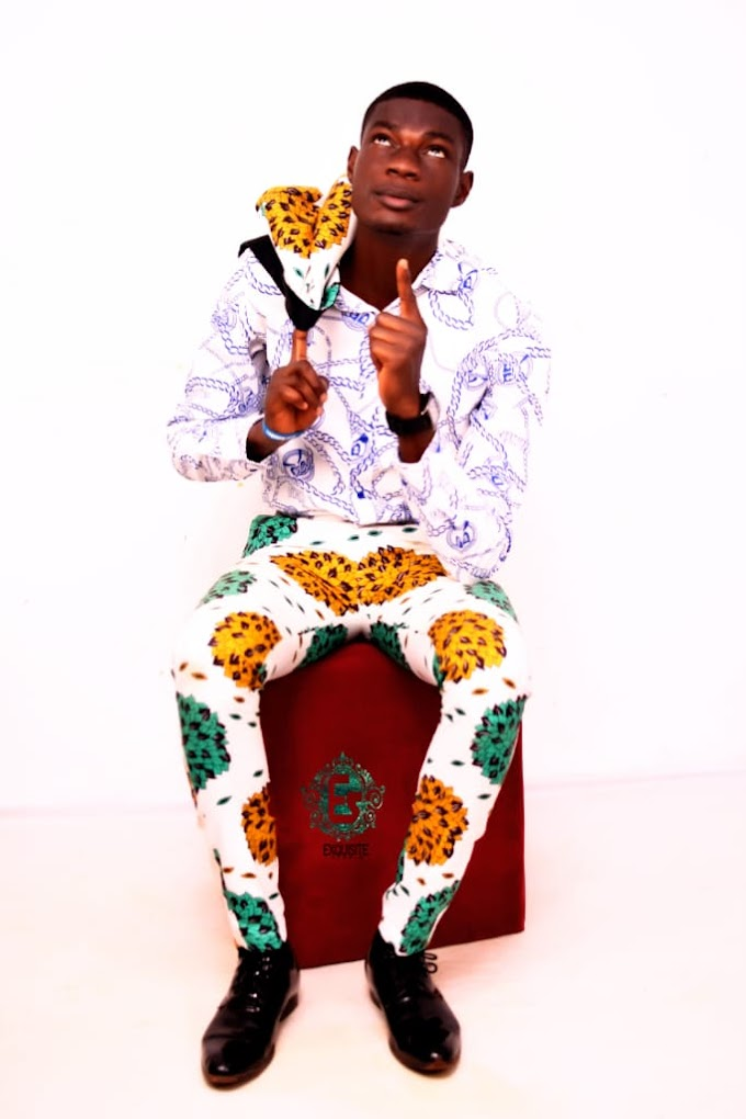 DOWNLOAD MINIST. JOSEPH_CARRY ME HIGHER.MP3