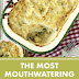 The Most Mouthwatering Fish Pie