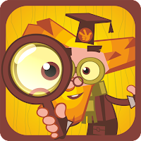The Fixies Quest: Kids Riddles Mod Apk