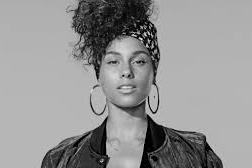 Alicia Keys lança clipe de In Common