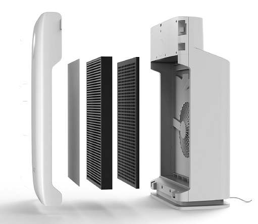 EZVIZ UV-C Air Purifier