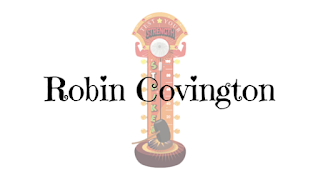 Entangled Summer Carnival featuring Robin Covington