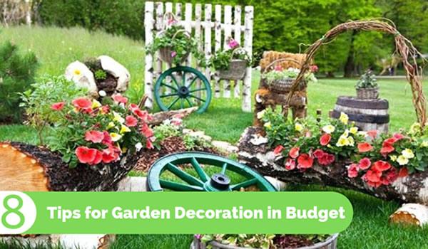 Garden Decoration Tips | PintFeed