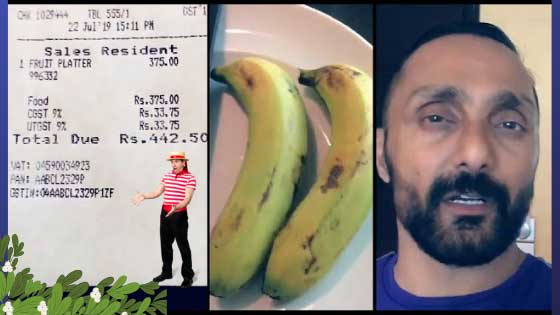 Rahul Bose Made The Hotel Pay Fine For Its Ridiculous Act