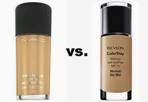 One Haute Mommy: The Daily Dupe: Mac Studio Fix Foundation
