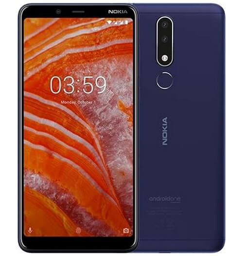 Nokia 3.1 Plus Now Available in the Philippines for Php9,990