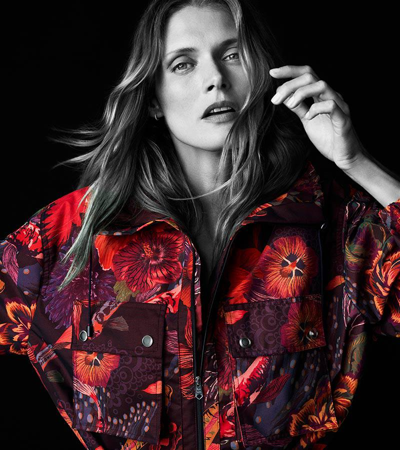 Paul Smith Spring Summer Campaign 2018 ft. Bela & Allen