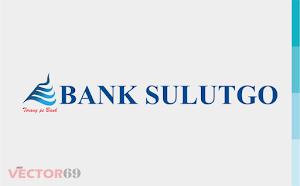 Logo Bank Sulutgo (.SVG)