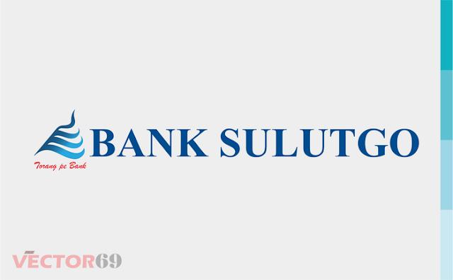 Logo Bank Sulutgo - Download Vector File SVG (Scalable Vector Graphics)