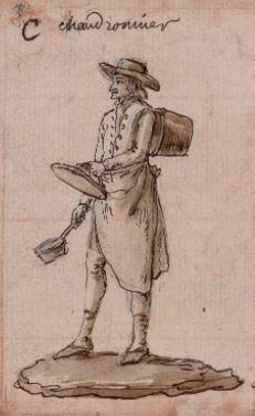 Chaudronniers d'Auvergne