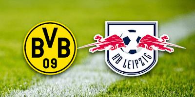 مشاهدة مباراة بوروسيا دورتموند ضد لايبزيج 9-1-2021 بث مباشر في الدوري الالماني