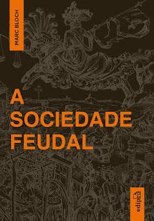 livro a sociedade feudal