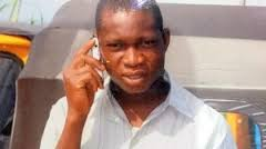 See the face of Ese Oruru's Alleged Abductor, Yunusa Yellow (Photos)