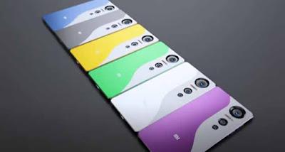 Redmi Note 11 Ultra me kitne color hai