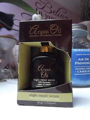 XPEL ARGAN OIL Pleťové sérum