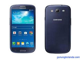 Cara Flashing Samsung Galaxy S4 Mini (Canada) SGH-I257M