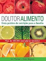 Doutor Alimento – Guia prático de nutrição para a família