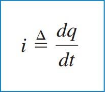mathematic current equation