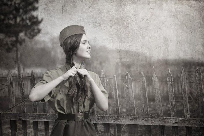 История Катюши. Кристина Мащенко