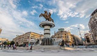 Προαιρετικό το «Βόρεια Μακεδονία»!