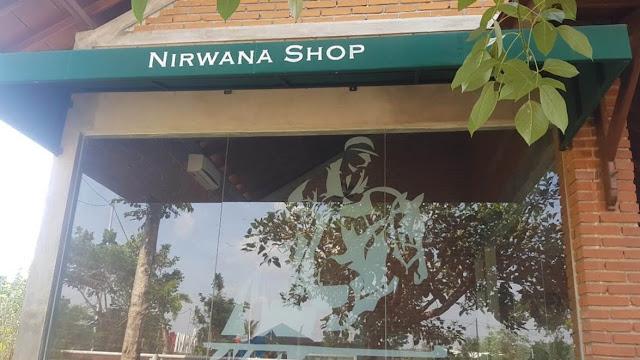 Nirwana Stable