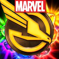 MARVEL Strike Force Apk Mod Energia Infinita