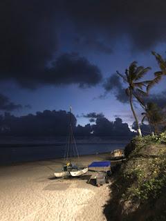 Foto Sylvia Leite - Matéria Praia do Francês - BLOG LUGARES DE MEMÓRIA