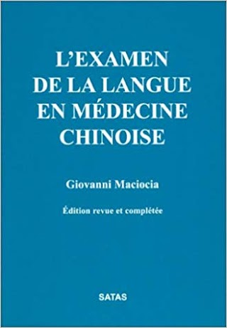 L'examen de la langue en médecine chinoise by Maciocia Giovanni  .pdf
