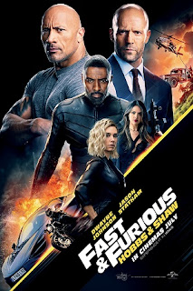 Download dan Streaming Film Fast and Furious Hobbs and Shaw (2019) Sub Indo