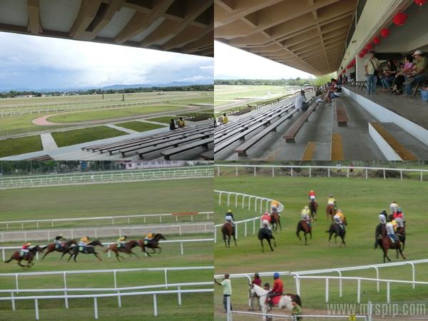 Tambalang Racecourse
