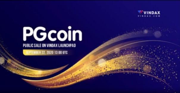 {filename}-Pgcoin: International Real Estate Platform Built On Blockchain