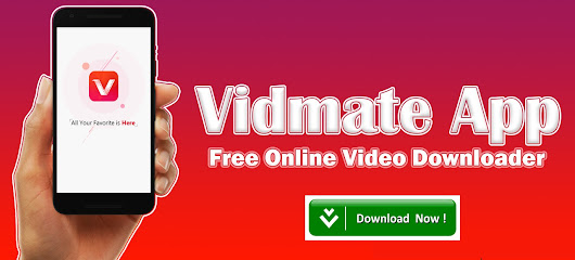 Explore Unlimited Videos Downloading from Vidmate app